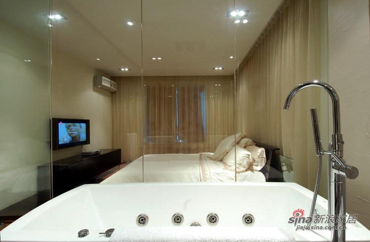 简约 公寓 卧室图片来自用户2559456651在73平简约温馨的白40的分享