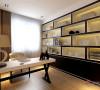 盛世豪庭145㎡-三居室-现代简约58