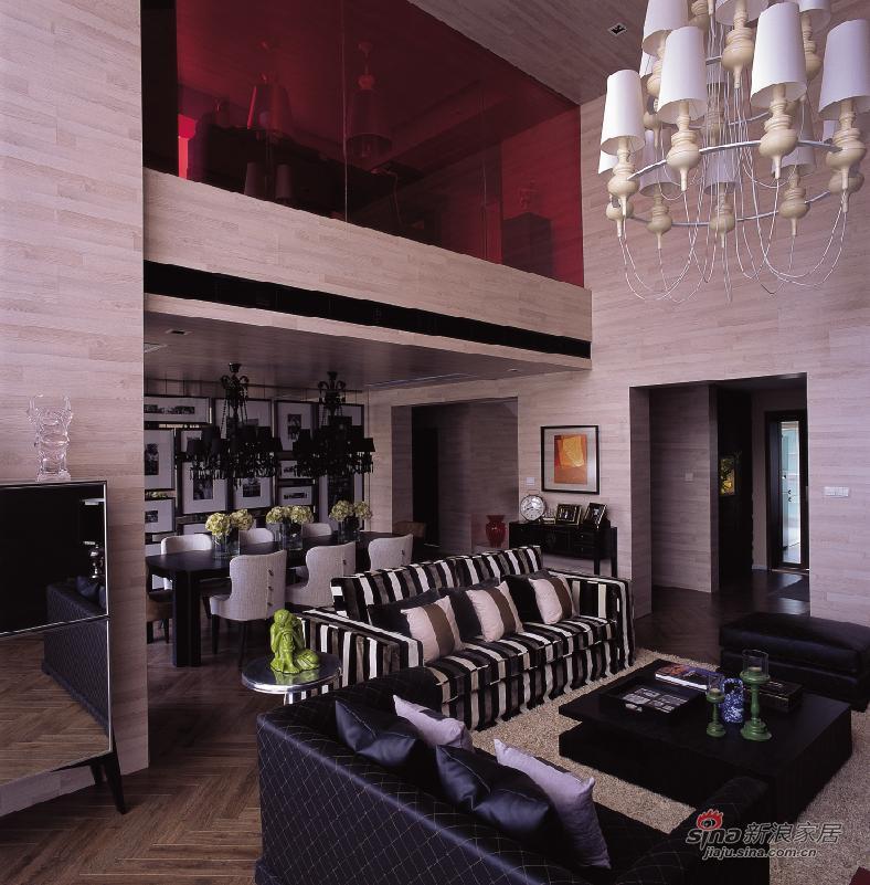 简约 别墅 客厅图片来自用户2557010253在紫玉山庄87的分享