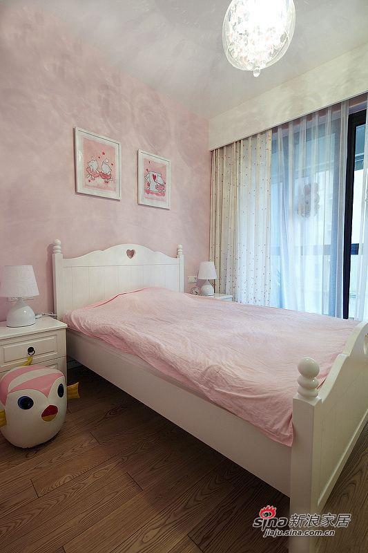 简约 二居 儿童房图片来自用户2739378857在6万实景秀108平时尚简约系乐活家13的分享