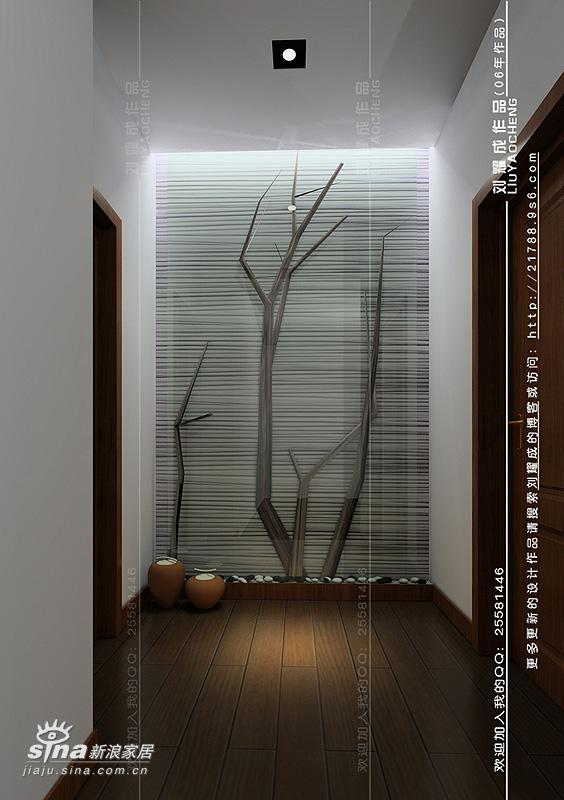 简约 一居 玄关图片来自用户2739081033在现代居室34的分享