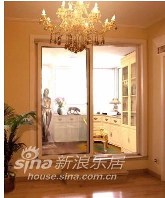 欧式 一居 客厅图片来自用户2746948411在是有福设计-欧式73的分享