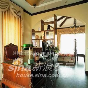 其他 别墅 客厅图片来自用户2558746857在加州风情18的分享
