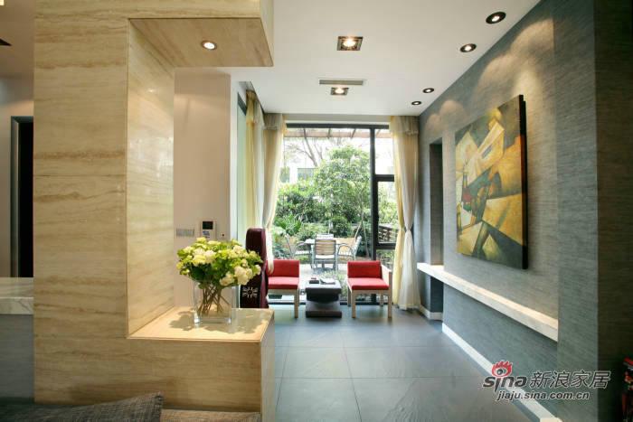 简约 四居 客厅图片来自用户2737786973在华阳.阳光华苑160㎡62的分享