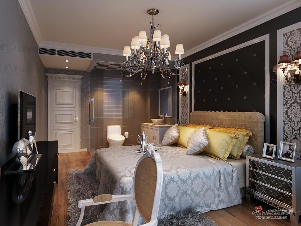 欧式 复式 卧室图片来自用户2772873991在【高清】欧式古典290平米复式大图73的分享