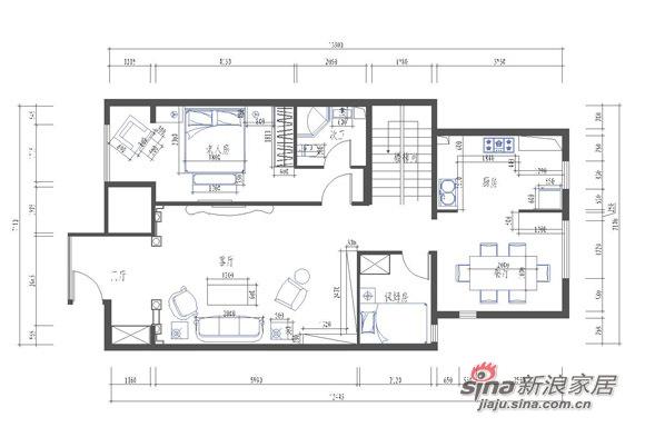 简约 复式 客厅图片来自用户2739378857在我的专辑941346的分享