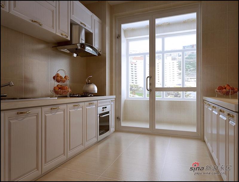 欧式 二居 厨房图片来自用户2746948411在我的专辑714272的分享