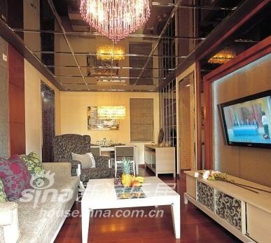 其他 三居 客厅图片来自用户2558746857在是有福设计-新古典27的分享