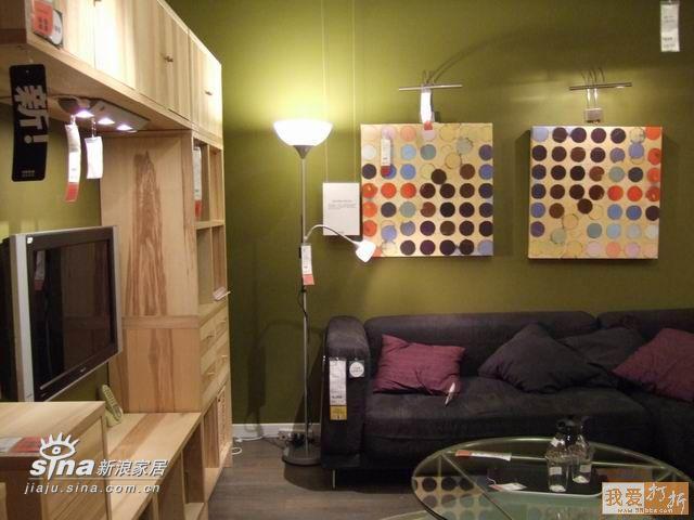 简约 其他 客厅图片来自用户2737735823在北京宜家样板间系列二61的分享