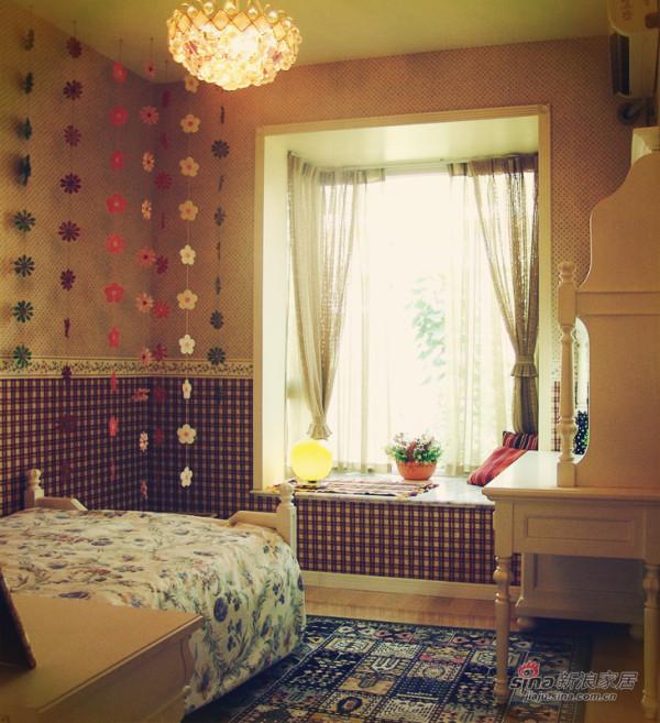 小孩子的房间