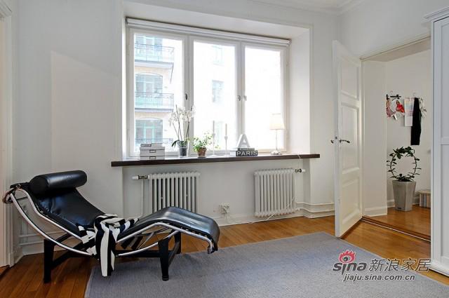 北欧 三居 其他图片来自用户1903515612在绅士男136平高品味明亮公寓85的分享