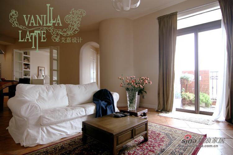 欧式 其他 客厅图片来自用户2745758987在海归7万装160平法式优雅浪漫美居28的分享