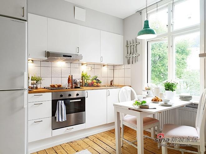 简约 二居 厨房图片来自用户2737759857在蜗居42的分享