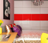 【多图】香邑国际81平米-两室两厅-现代简约76