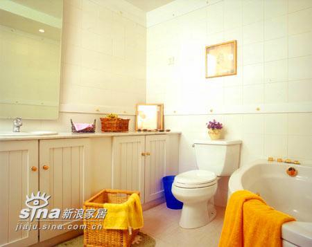 欧式 别墅 卫生间图片来自用户2772873991在欧洲古典主义经典设计59的分享