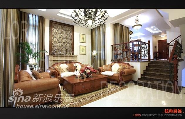 欧式 别墅 客厅图片来自用户2746953981在依云郡别墅38的分享