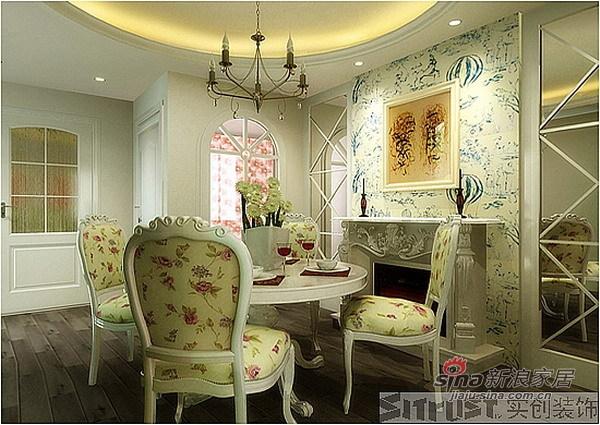 田园 二居 餐厅图片来自用户2737791853在田园挚爱43的分享