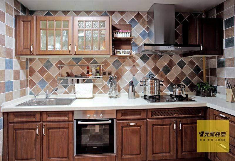 美式 二居 厨房图片来自用户1907686233在我的专辑105072的分享