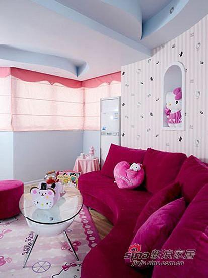 小装饰,让家居的各个角落,都添上不一样的