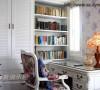 视觉艺术-新古典主义别墅设计