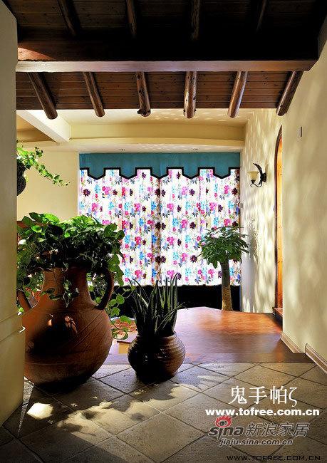 田园 复式 客厅图片来自用户2557006183在鬼手帕最新作品-旖檐待蕉雨26的分享