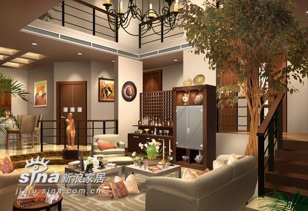 其他 其他 客厅图片来自用户2558746857在汇景苑样板房70的分享