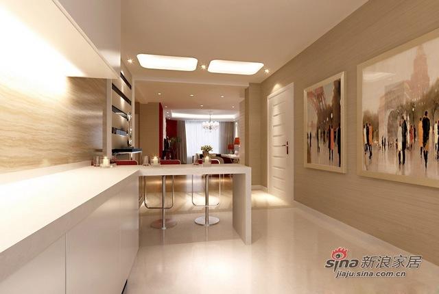 简约 二居 餐厅图片来自用户2558728947在光熙家园42的分享