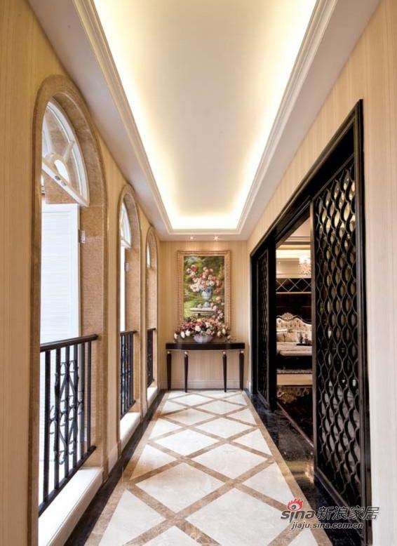 新古典 别墅 其他图片来自用户1907664341在【多图】优雅欧式古典装修设计58的分享