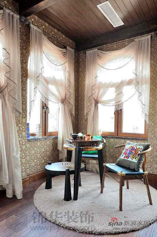 欧式 别墅 阳台图片来自用户2772873991在马斯兰德——别墅图片大全23的分享