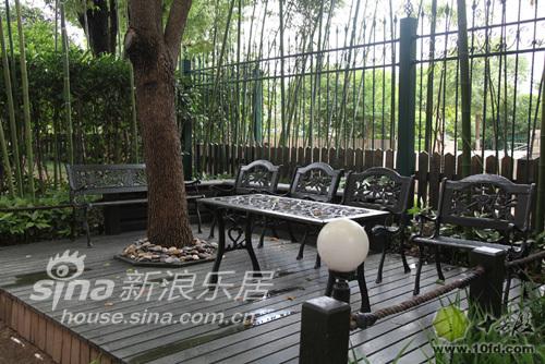 其他 别墅 客厅图片来自用户2558757937在上海康桥半岛园林19的分享