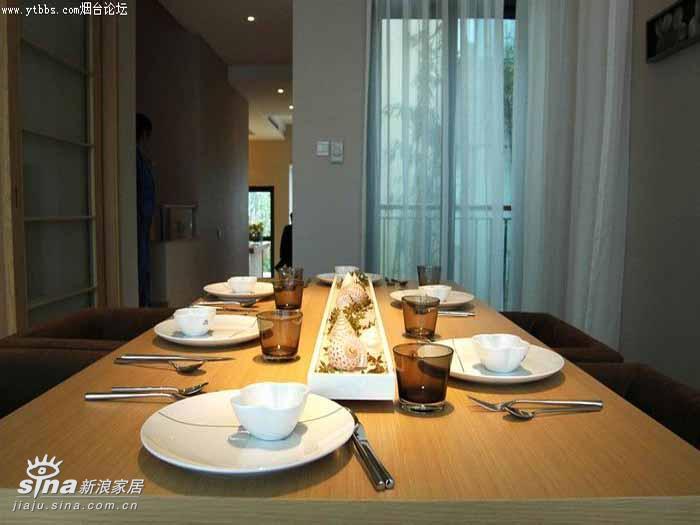 欧式 复式 餐厅图片来自用户2746953981在福成景苑样板间76的分享