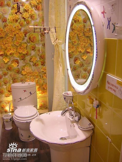 简约 一居 卫生间图片来自用户2557979841在浪漫情怀的情侣卫浴57的分享