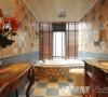 洗手间-元洲装饰-4008981997