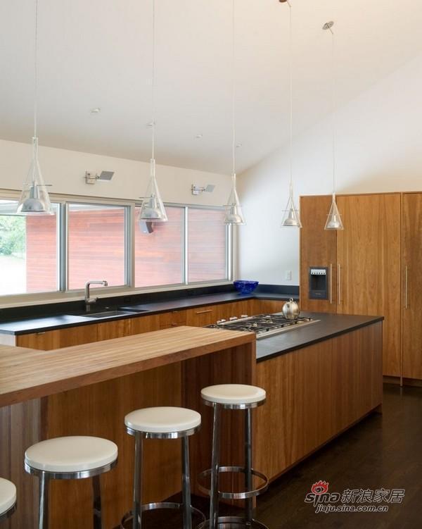 简约 一居 餐厅图片来自用户2737786973在创意改造 现代农场住宅96的分享