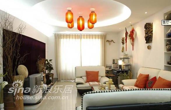 其他 三居 客厅图片来自用户2558757937在是有福设计-混搭46的分享