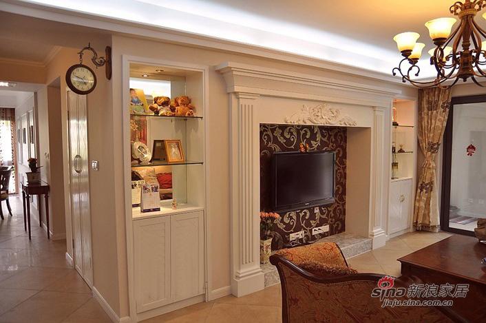 简约 二居 客厅图片来自用户2558728947在半包4.8万改造78平幸福的乐园85的分享