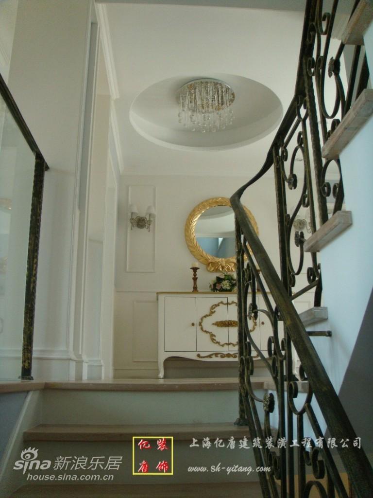欧式 别墅 客厅图片来自用户2557013183在嘉定别墅21的分享