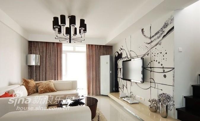 欧式 二居 客厅图片来自用户2772856065在美颂巴黎-欧式风格时尚家居28的分享
