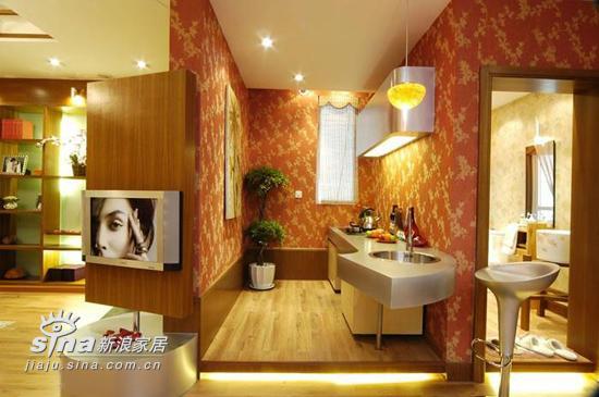 简约 一居 卫生间图片来自用户2738093703在简约完美一居13的分享
