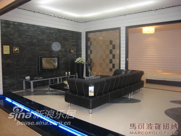 地中海 跃层 客厅图片来自用户2756243717在现代前卫风格-马可波罗44的分享