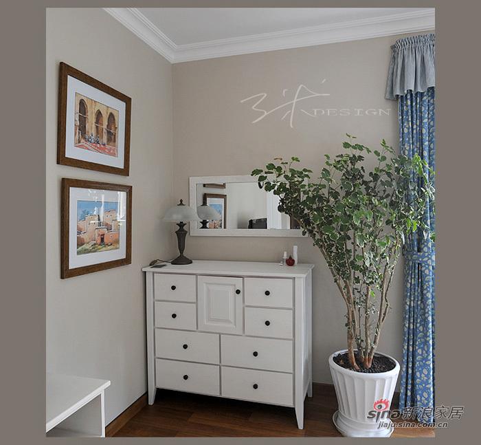 田园 三居 客厅图片来自用户2737946093在自然田园三居室89的分享