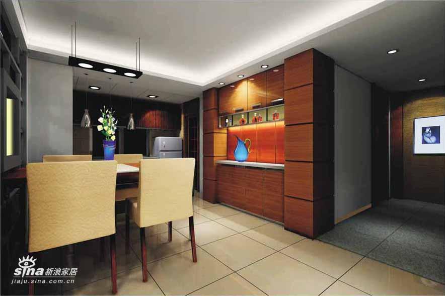 简约 其他 餐厅图片来自用户2739153147在佛山住宅 中南海万锦豪园10的分享