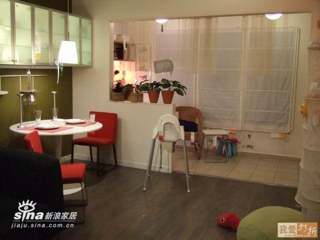 简约 其他 餐厅图片来自用户2738813661在北京宜家样板间系列三92的分享