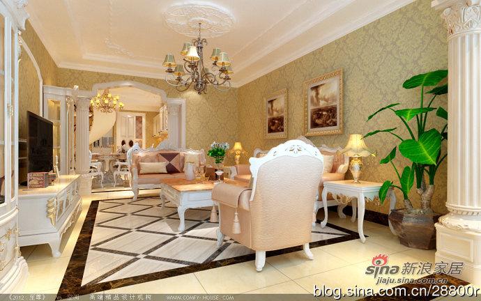 欧式 三居 客厅图片来自用户2757317061在我的专辑959786的分享