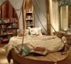 关于一个船长的梦,卧室来帮你实现~ 好浪漫的海洋风格,纯粹的木质而非蓝白色调更加柔和,适宜居住~