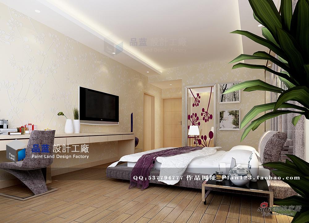 简约 其他 卧室图片来自用户2738845145在《多姿多彩》--170平米样板房69的分享