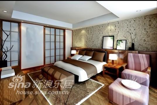 简约 别墅 卧室图片来自用户2558728947在阳光闲庭24的分享