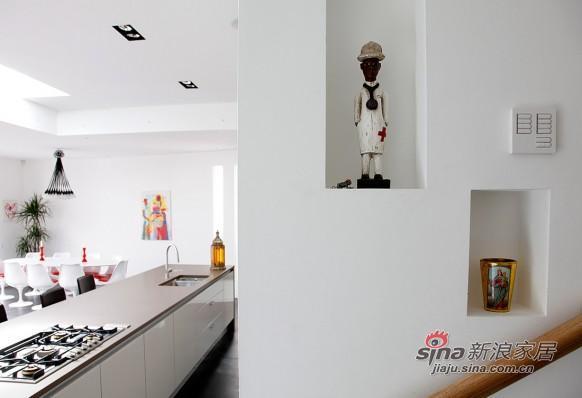 其他 三居 厨房图片来自用户2558757937在品味之家 开放式空间65的分享