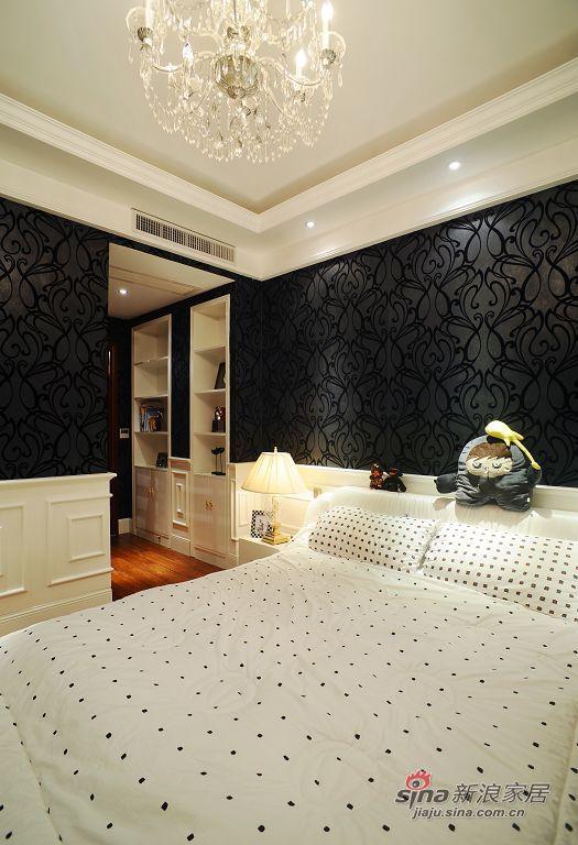 欧式 别墅 卧室图片来自用户2757317061在我的专辑748446的分享