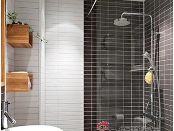 40平米单身公寓女生房间装修31